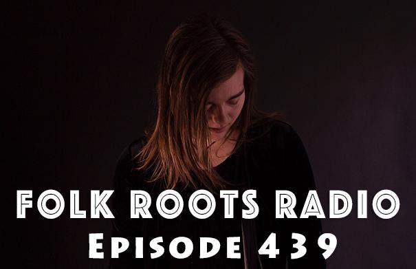 Folk Roots Radio Episode 439: Saffron A In Conversation