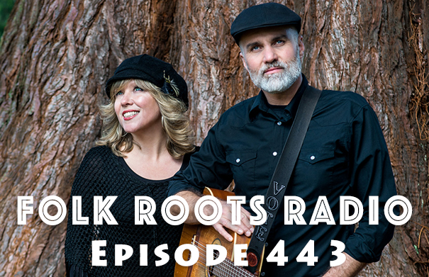 Folk Roots Radio Episode 443: feat. Reid Jamieson & More New Releases