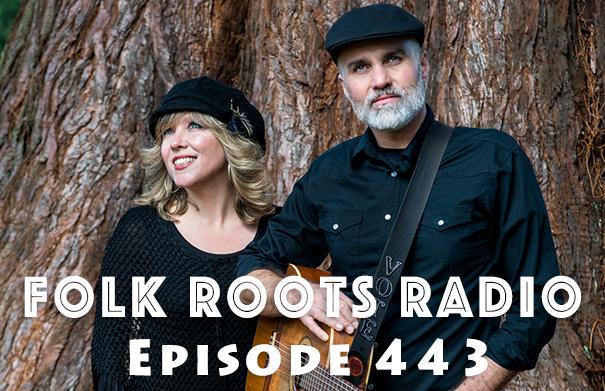 Folk Roots Radio Episode 443: feat. Reid Jamieson & More New Releases