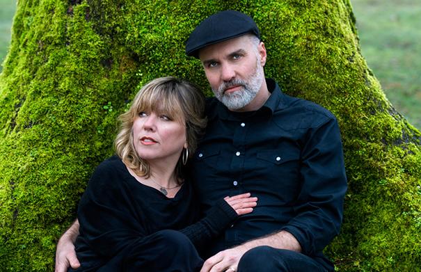 Reid Jamieson - Me Daza - Folk Roots Radio Interview