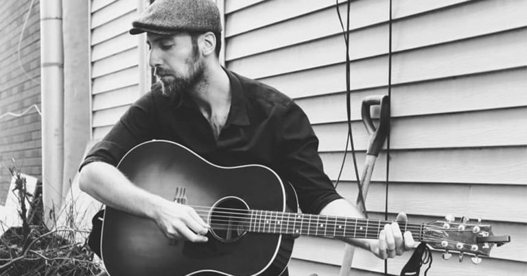 Stan Simon - Songs From Strange Places - Folk Roots Radio Interview